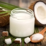 Coconut oil increases bad cholesterol